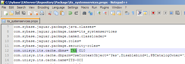 Sybase_EAServer_Repository_Package_its_systemservices