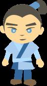 shokunin_japanese_character